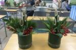 年末だ!メイドイン交野のお正月準備!『門松』を植物園で作ってみたよ!