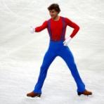 フィギュアスケートあんな衣装こんな衣装