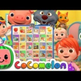 『cocomelonでphonicsを学ぶ』の画像