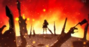 【アサルトリリィ BOUQUET】第3話 感想 敵も味方も関係ない