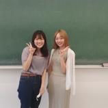 『卒業生訪問(谷崎)』の画像
