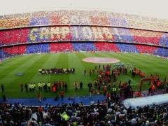 バルセロナの本拠地「カンプ・ノウ」が2019年から名称変更!?