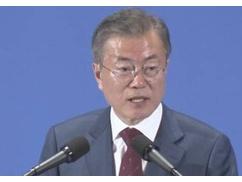 ムン大統領「よーし!国連総会でトランプと首脳会談するよー!」⇒ 結果wwwwwwww