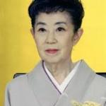 【訃報】俳優・森光子さん(92)心不全で死去