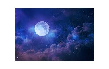 『うお座の満月・・・』の画像