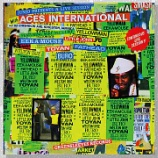 『Various「Junjo Presents A Live Session With Aces International」』の画像