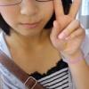 【AKB48】仲谷明香(21) 千葉繁の「声優なめちゃいかん」 辛口エールに「うおおおお燃えるぜ!」