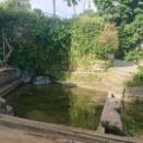 ④1978/966 島では川(ほー)と呼ぶ遊水池です。芦清良のお話です。