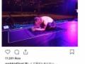 yoshiki「コンサート中止…悔しくて涙が止まらない…(写真パシャッ」