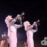 『【DCI】ショー抜粋映像! 2007年ドラムコー世界大会第7位『 ファントム・レジメント(Phantom Regiment)』本番動画です!』の画像