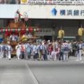 2015年 第42回藤沢市民まつり その98(南口大パレード/川名屋台ばやし保存会)