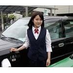24歳大卒美人メガネっ娘がタクシードライバーにwwww