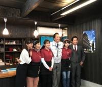 【欅坂46】ねる出演NHKドラマ『かんざらしに恋して』出演者会見(動画あり)