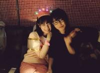【AKB48】ぱるるの誕生日に9期集合!!