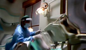 全身麻酔時の神秘的な体験