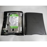 『BUFFALO製 USB接続の外付けハードディスク データ復旧作業』の画像
