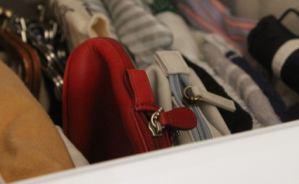 衣類や台所の収納で工夫している点