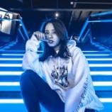 『【元乃木坂46】これって川村真洋 本人!?中国のバーチャルキャラクター『洛天依(ルォ・テンイ)』が『FR2』とコラボ!!!』の画像