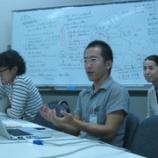 『起業家さんとの報告会』の画像