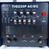 『2019年12月 溶接機導入・マフラー溶接 ④ TIG溶接機 TIG220P / マフラー防振対策』の画像