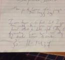 【テロ?】米機中で経済学者の臨席女性、メモの微分方程式を「テロの暗号」と疑い通報!取り調べへwへ