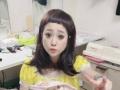 【画像】最新の小向美奈子さん(35)、前髪を切りロリ系にシフトし全盛期に戻る