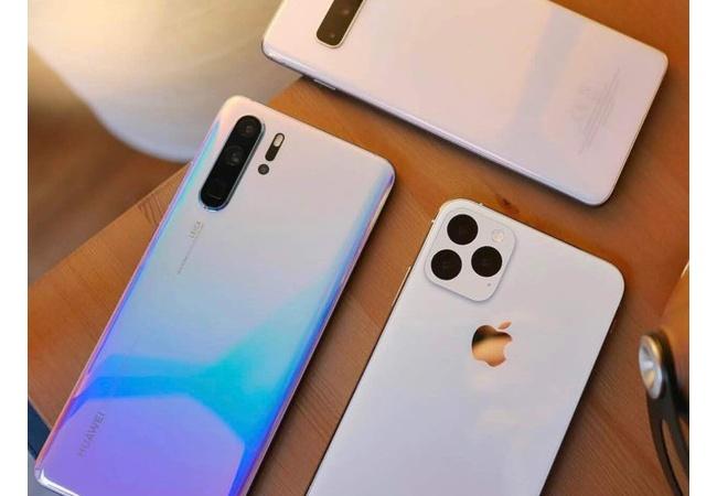 2019年のiPhone、でかい厚い重い、高い、指紋認識なし