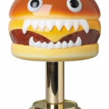 『6/20発売 直リンク UNDERCOVER HAMBURGER LAMP』の画像