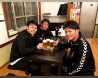 【阪神】高山と北條が梅野の奢りで食事にいくwwww