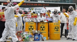 【韓国】東京五輪で選手の食材持ち込みを計画…放射線測定器も