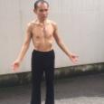 【画像】ヨガ離婚…なぜ片岡鶴太郎はヨガマスターになってしまったのか #ヨガ #仙人