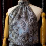 『ペイズリー・リバーシブルドレス』の画像