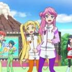 『アイカツフレンズ! 第33話 感想でござるッ!「ドッカ~ン★冒険カザン島!」』の画像