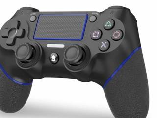 ワイ「PS4のパッド潰れたから新しいの買うかぁ、生産終了で転売屋の割高しか無いやん…んっ!?」