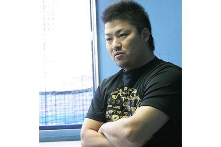 男村田「1戦目から100でぶつかる」 & セドン「準備はできている」 alt=
