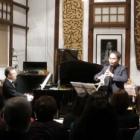『藤井貴宏さんのコンサートを終えて』の画像