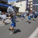 2015年横浜開港記念みなと祭国際仮装行列第63回ザよこはまパレード その53(横浜DeNAベイスターズ)