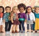 子ども用オモチャから性別を排除へ「アメリカンガール」も男の子の人形発売