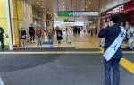 【画像】菅元総理と菅前総理が街頭演説した結果www