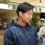 阪神、高卒2年目の牧を育成選手契約