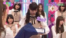 乃木坂46西野七瀬「玲香に貰ったカタツムリ組み立てました。気持ち悪かった!」