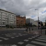 『ポーランド旅行記25 ワルシャワで泊まったホテル「H15 Boutique Hotel(H15 ブティック ホテル)」』の画像