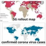 『コロナウイルスと5Gの関係性 そして電磁波対策の時代へ』の画像