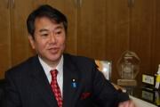 原口大臣「外国人参政権は実現される、日本は侵略した歴史を直視しろ」韓国紙に対し