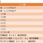 【競馬リッチ】中央競馬・南関東4競馬の予想と話題