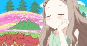 【ヤマノススメ 2期】第20話 感想 ここなちゃんを眺めてホッコリするだけの回、だがそれがいい【セカンドシーズン】