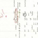 『【宇宙からのメッセージ】Wow!シグナルの解明に一歩前進』の画像