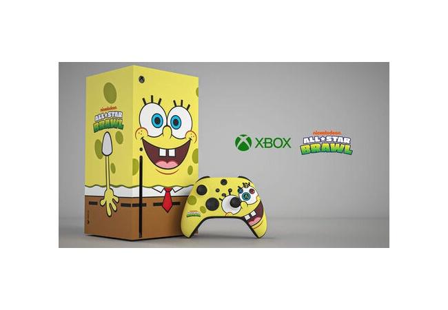 『Xbox Series X』の特別デザイン仕様モデルを2種類発表!