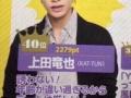 【朗報】KAT-TUN上田さん「JKとデートはダメでしょう(笑)」