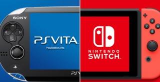 ニンテンドースイッチ、早くもPS Vitaの累計販売台数を上回る。発売から1年9ヶ月で